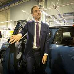 Volvo Car Gent